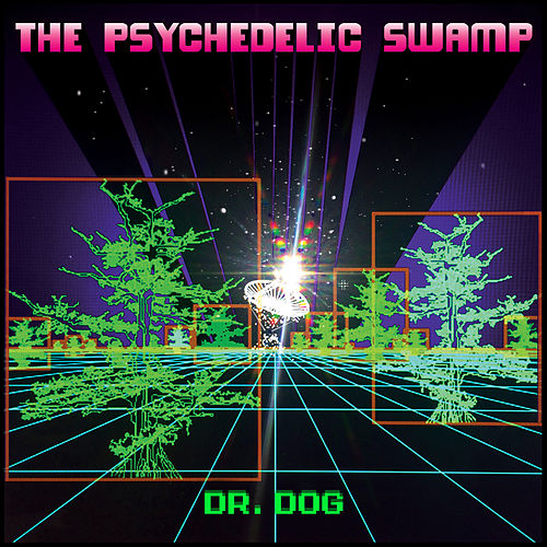 The Psychedelic Swamp von Dr. Dog