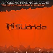 Play & Download Tell Me Why (Mhammed El Alami Remix) (feat. Nicol Cache) by Aurosonic | Napster