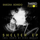 Play & Download Shelter - Single by Sascha Sonido | Napster
