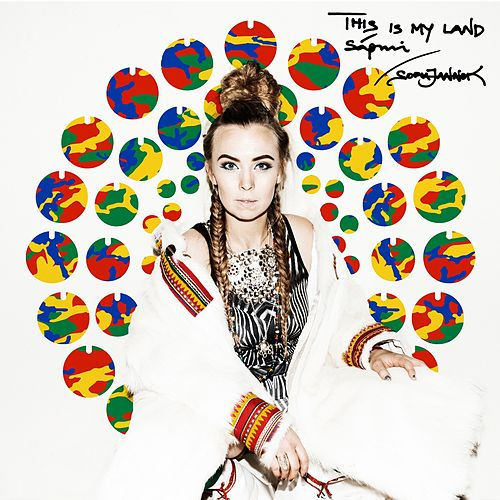 Play & Download THIS IS MY LAND / sápmi by Sofia Jannok | Napster
