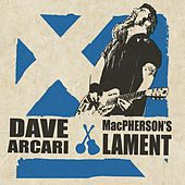 McPherson's Lament by Dave Arcari