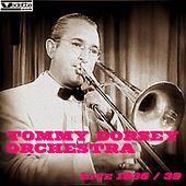 Play & Download Live 1935 / 39 by Tommy Dorsey | Napster