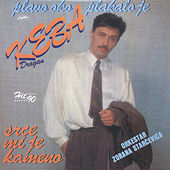 Play & Download Plavo oko plakalo je by Dragan Kojic Keba | Napster