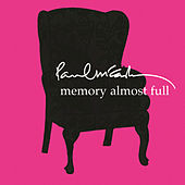 Play & Download Memory Almost Full by Paul McCartney | Napster