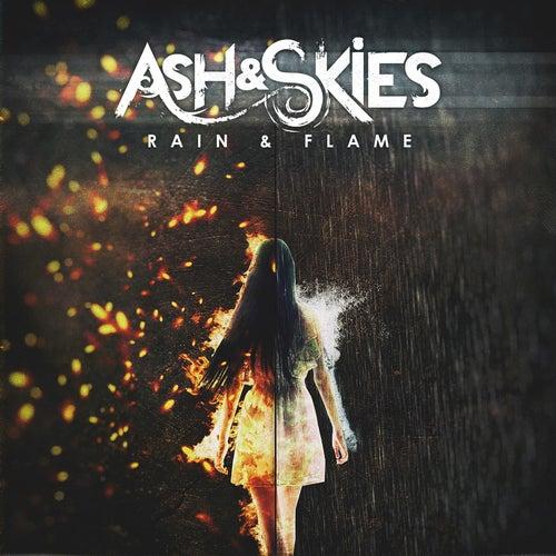 Rain & Flame by Ash