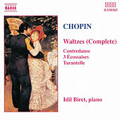 Play & Download Waltzes (Complete) by Frederic Chopin | Napster