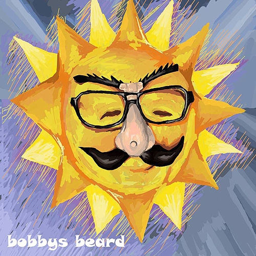 Paper Faces by Bobbys Beard
