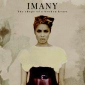 The Shape Of A Broken Heart de Imany