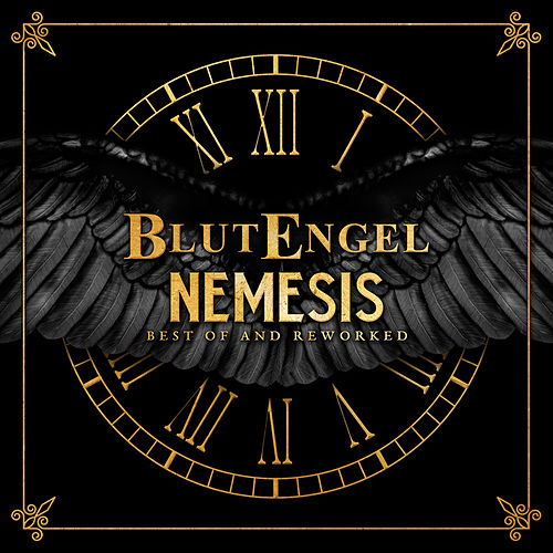 Play & Download Nemesis - Best Of and Reworked by Blutengel | Napster