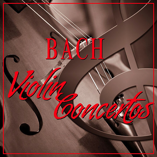 Play & Download Bach: Violin Concertos by Philharmonia Slavonica | Napster