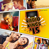 Play & Download Radio Kings'15 by Various Artists | Napster