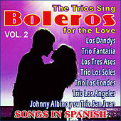 14 Boleros for the Love by Various Artists