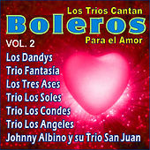 14 Boleros para el Amor by Various Artists