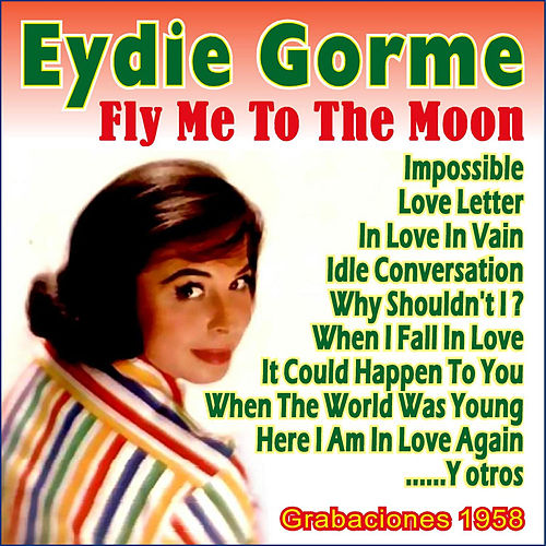 Play & Download Grabaciones 1958 by Eydie Gorme | Napster