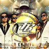 En Vivo - La Edicion De Culiacan by Banda Tierra Blanca
