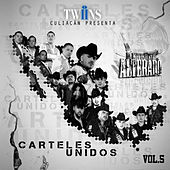 Play & Download Carteles Unidos by El Movimiento Alterado  | Napster