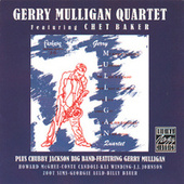 Gerry Mulligan Quartet/Chubby Jackson Big Band by Gerry Mulligan Quartet/Chubby Jackson Big Band