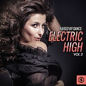 Raised by Dance: Electric High, Vol. 3 by Various Artists