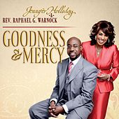 Goodness & Mercy by Jennifer Holliday