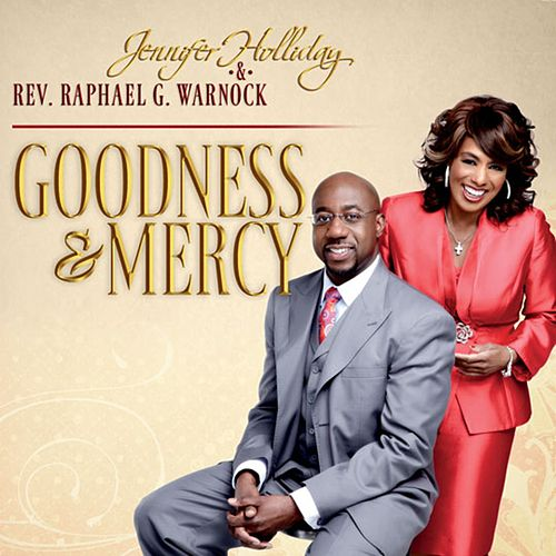 Play & Download Goodness & Mercy by Jennifer Holliday | Napster