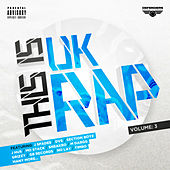 This Is UK Rap Vol.3 by Various Artists