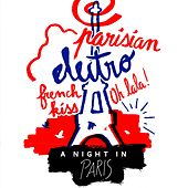 Play & Download A Night in Paris by Various Artists | Napster