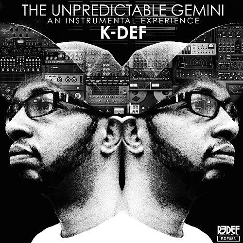 Play & Download The Unpredictable Gemini by K-Def | Napster