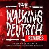 The Walking Deutsch (feat. Spezial-K) [Remixes] by Kobito
