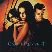 Crime and Punishment in Suburbia von Various Artists