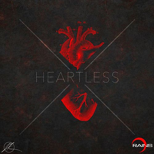Play & Download Heartless (Radio Edit) by Rains | Napster