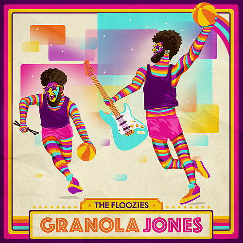 Play & Download Granola Jones by The Floozies | Napster