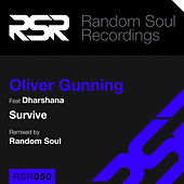 Survive by Oliver Gunning