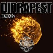 Didrapest (Remixes) by Didrapest