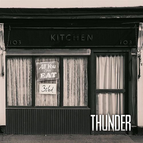 Play & Download All You Can Eat by Thunder | Napster