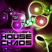 Progressive House Chaos, Vol. 4 - EP by Various Artists