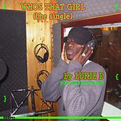 Play & Download Whos That Girl by Lukie D | Napster