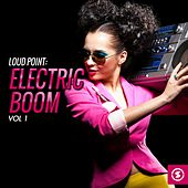 Loud Point: Electric Boom, Vol. 1 by Various Artists
