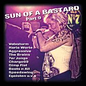 Sun of a Bastard, Vol. 9 by Various Artists
