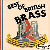 The Best of British Brass by Various Artists