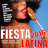 Play & Download Fiesta Latina 2016 - 52 Latin Hits de Fiesta (Reggaeton, Kuduro, Salsa, Bachata, Kizomba, Merengue, Cubaton) by Various Artists | Napster