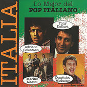 Lo Mejor del Pop Italiano by Various Artists