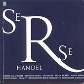 Play & Download Händel: Serse by Various Artists | Napster