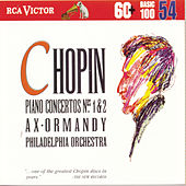 Play & Download Chopin: Piano Concertos 1 & 2 by Emanuel Ax | Napster