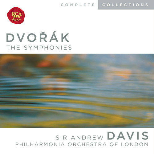 Dvorák: The Symphonies by Various Artists