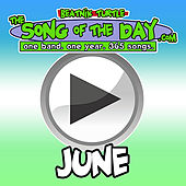 The Song of the Day.Com - June by Beatnik Turtle