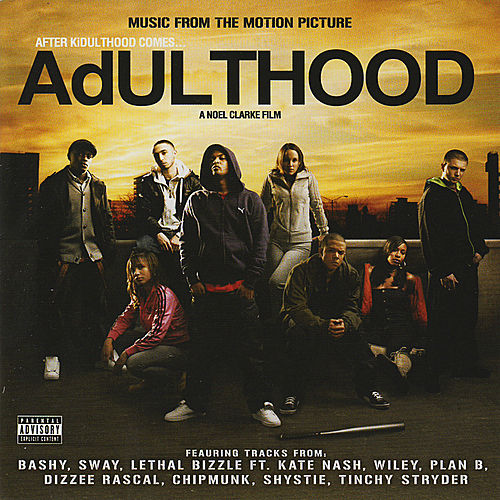 Play & Download Adulthood by Various Artists | Napster