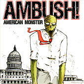 Play & Download American Monster by Ambush | Napster