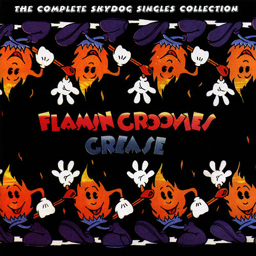 Grease by The Flamin' Groovies