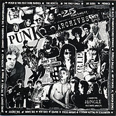 Play & Download Punk Archives - 25 Punk Singles by Various Artists | Napster