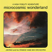 Play & Download Microcosmic Wonderland by Orange Cake Mix | Napster